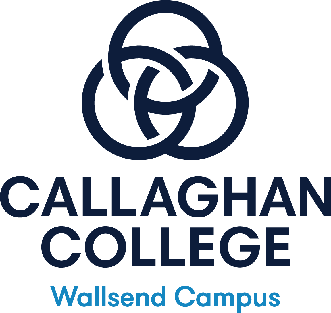 Callaghan College Wallsend Campus logo